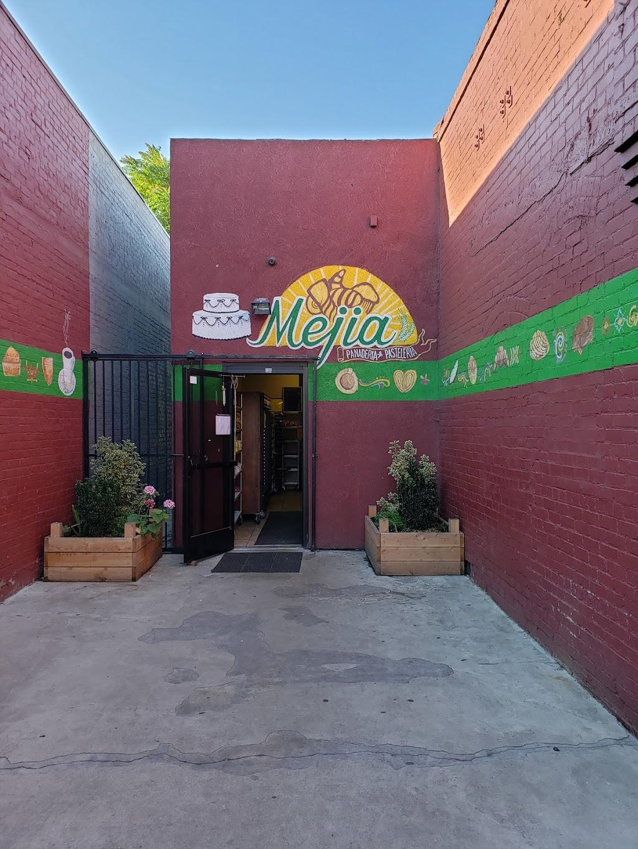 Panadería Mejía - bakery  | Photo 3 of 6 | Address: 2556 E Main St, Stockton, CA 95205, USA | Phone: (209) 636-4195