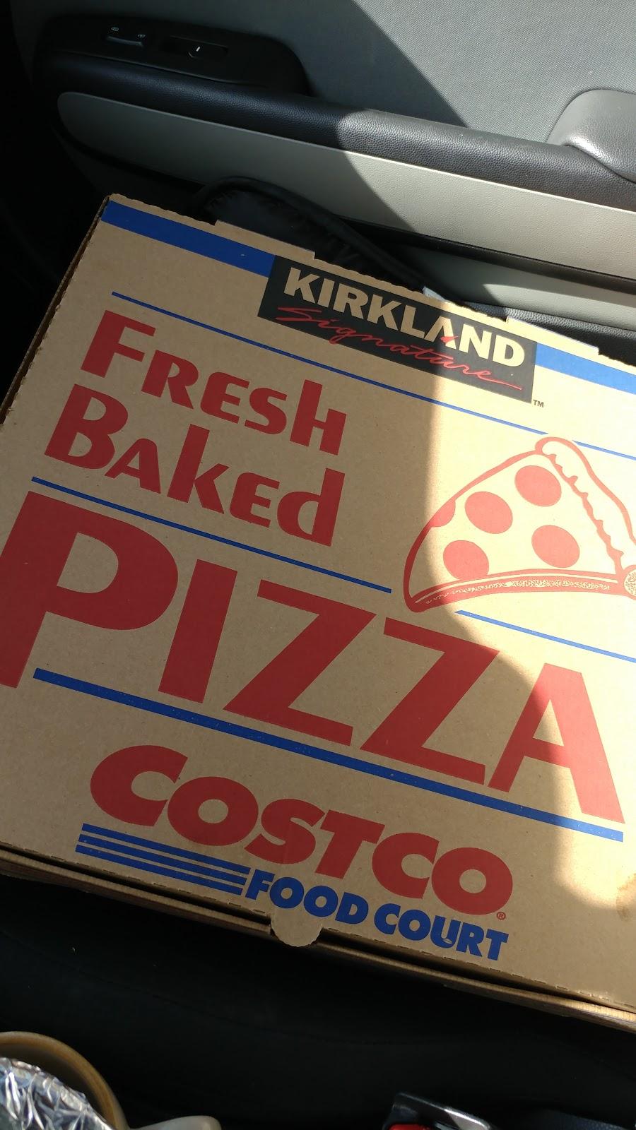 Costco Food Court - meal takeaway  | Photo 5 of 6 | Address: 17550 N 79th Ave, Glendale, AZ 85308, USA | Phone: (623) 776-4003