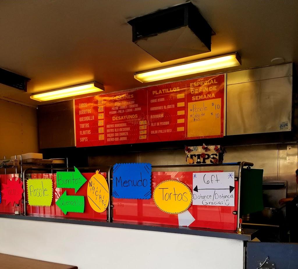 El Portal De Morelia - restaurant  | Photo 5 of 10 | Address: 3601 Foothill Blvd, Oakland, CA 94601, USA | Phone: (510) 395-2595