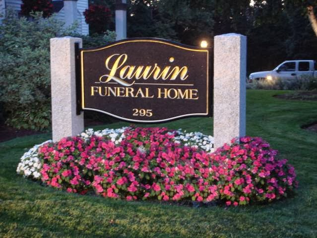 M. R. Laurin & Son Funeral Home - funeral home    Photo 3 of 6   Address: 295 Pawtucket St, Lowell, MA 01854, USA   Phone: (978) 452-0121