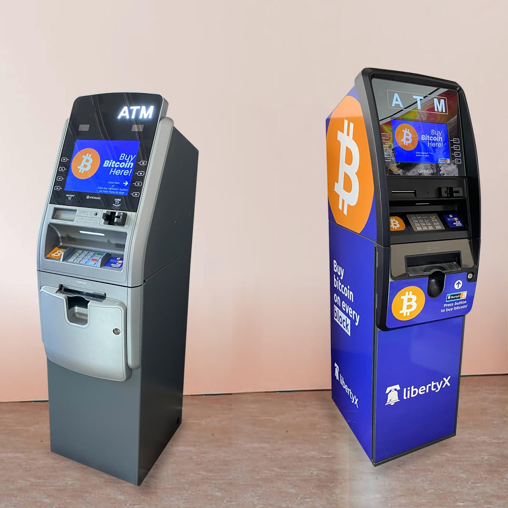 LibertyX Bitcoin ATM - atm  | Photo 1 of 7 | Address: 39025 Van Dyke Ave, Sterling Heights, MI 48313, USA | Phone: (800) 511-8940