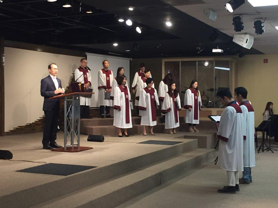The Great Tree Korean Church(큰나무 교회) 달라스 / 한인 교회 / 캐롤톤/ 장로교 - church  | Photo 6 of 10 | Address: 3114 Old Denton Rd, Carrollton, TX 75007, USA | Phone: (972) 904-3509