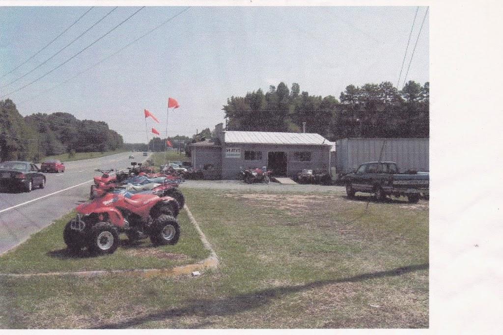 64 ATVs - car repair    Photo 1 of 1   Address: 2127 Denny Dr, Randleman, NC 27317, USA   Phone: (336) 672-1122