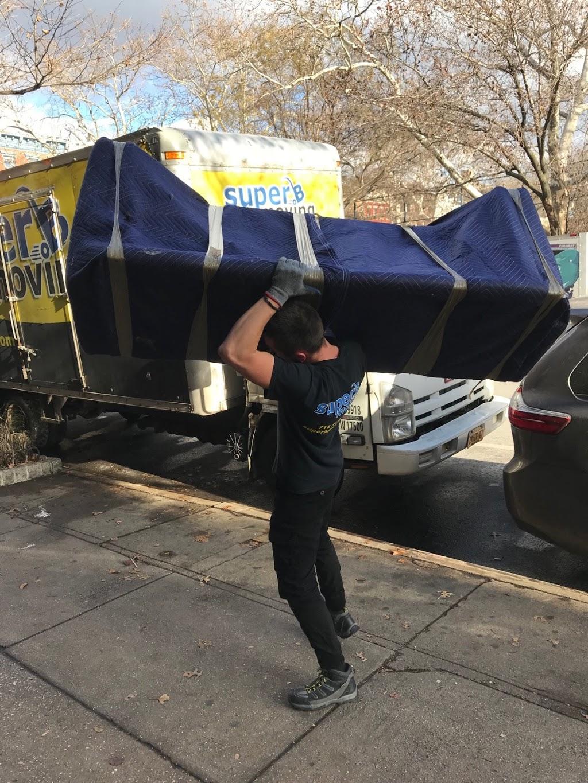 Superb Moving - moving company  | Photo 5 of 10 | Address: 460 Kingsland Ave #199, Brooklyn, NY 11222, USA | Phone: (718) 383-0303