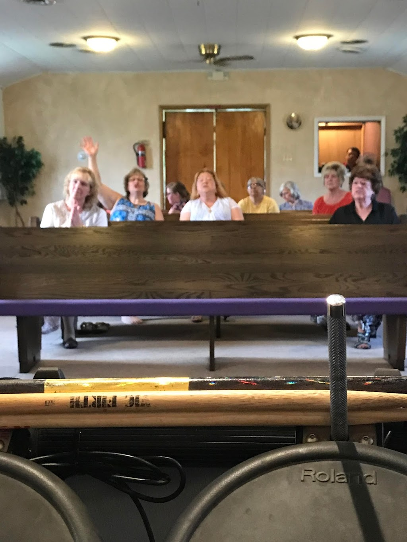 Trinity Full Gospel Ministries - church  | Photo 2 of 9 | Address: 3953 Casa Blvd, Grove City, OH 43123, USA | Phone: (614) 584-0915