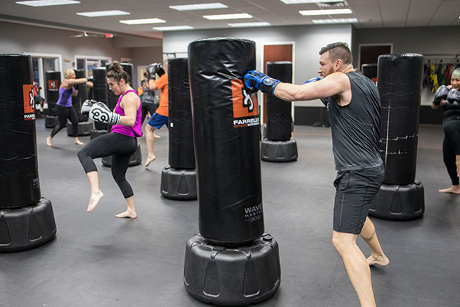 Farrells eXtreme Bodyshaping - Blaine - gym  | Photo 3 of 10 | Address: 1510 109th Ave NE #160, Blaine, MN 55449, USA | Phone: (763) 784-2401