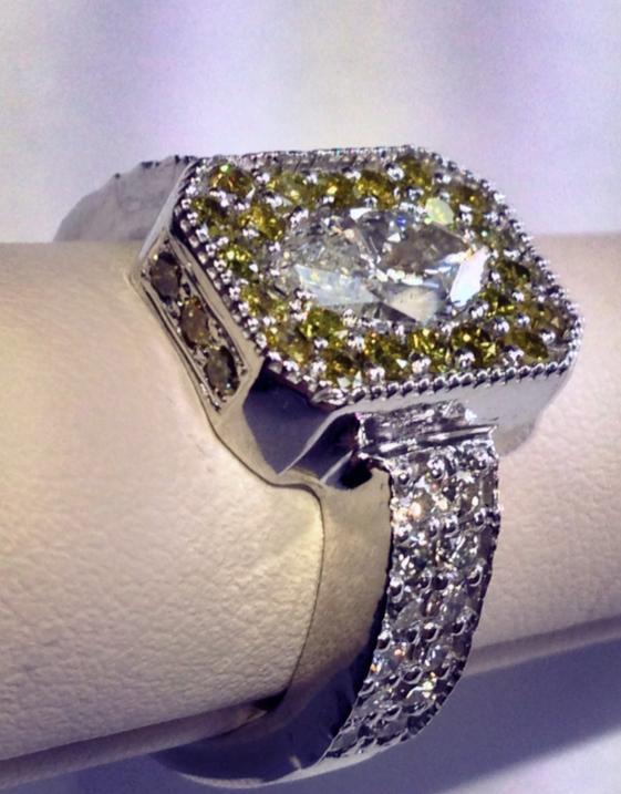The Jewelry Workshop - jewelry store    Photo 9 of 10   Address: 36175 E Lake Rd S, Palm Harbor, FL 34685, USA   Phone: (727) 781-8757