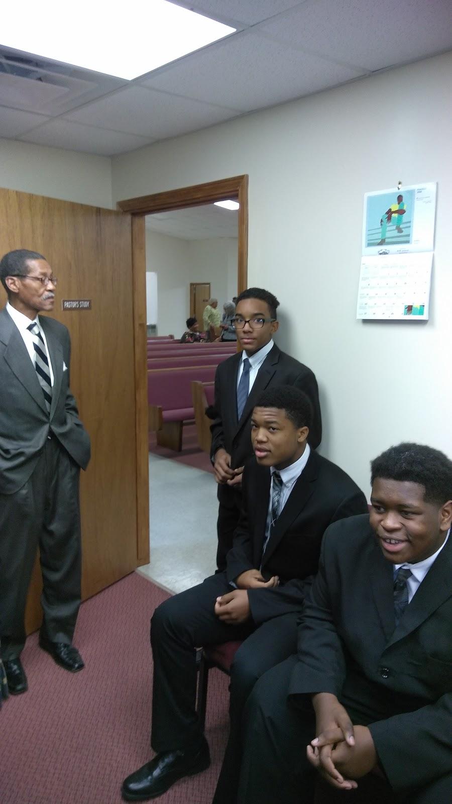 Pilgrim Rest Baptist Church - church    Photo 7 of 10   Address: Tulsa, OK 74106, USA   Phone: (918) 583-0007