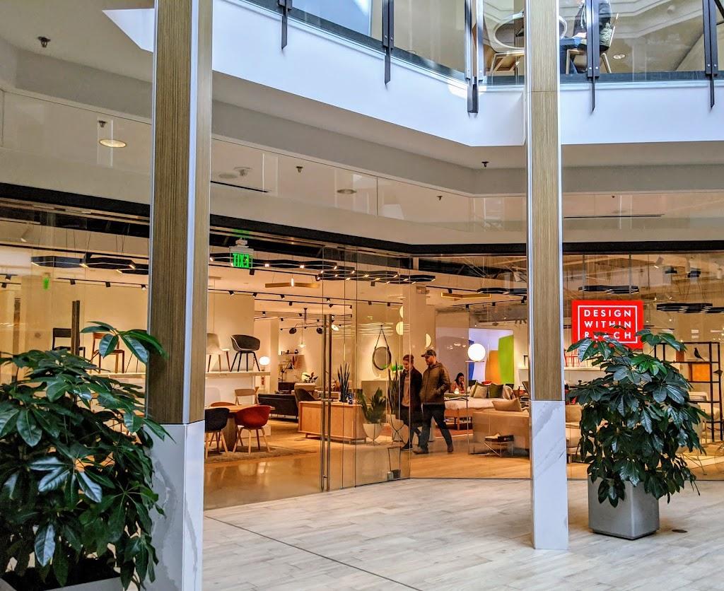 Design Within Reach - furniture store  | Photo 1 of 10 | Address: Galleria Shopping Center, 3225L Galleria, Edina, MN 55435, USA | Phone: (952) 920-0225