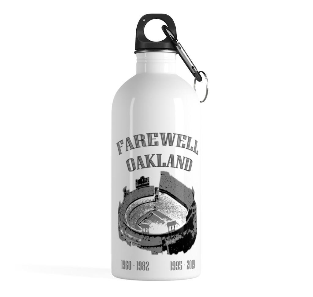 Farewell Oakland - store    Photo 3 of 7   Address: 13940 SW Scholls Ferry Rd #101, Beaverton, OR 97007, USA   Phone: (971) 940-2840