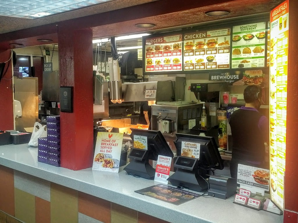 Jack in the Box - restaurant  | Photo 4 of 10 | Address: 1710 Monument Blvd, Concord, CA 94520, USA | Phone: (925) 671-7911