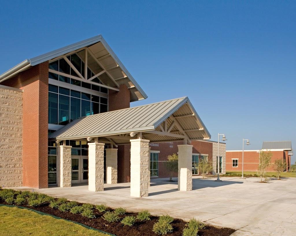 McCall Elementary School - school  | Photo 2 of 5 | Address: 400 Scenic Trail, Willow Park, TX 76087, USA | Phone: (817) 441-4500