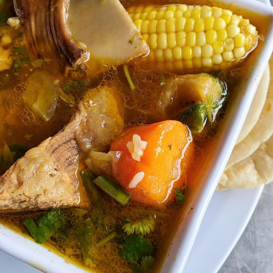 La Costa Honduran & Latin Cuisine - restaurant  | Photo 4 of 10 | Address: 1855 S State Rd 7, Fort Lauderdale, FL 33317, USA | Phone: (954) 626-0714