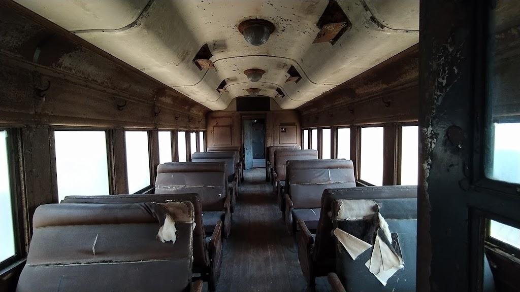 The Ohio Railway Museum - museum  | Photo 3 of 10 | Address: 990 Proprietors Rd, Worthington, OH 43085, USA | Phone: (614) 885-7345