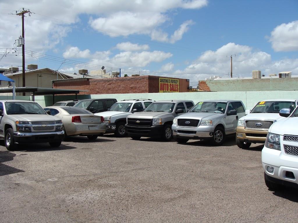 Lalos Auto Sales - car dealer    Photo 6 of 10   Address: 1521 E Van Buren St, Phoenix, AZ 85006, USA   Phone: (602) 253-9061