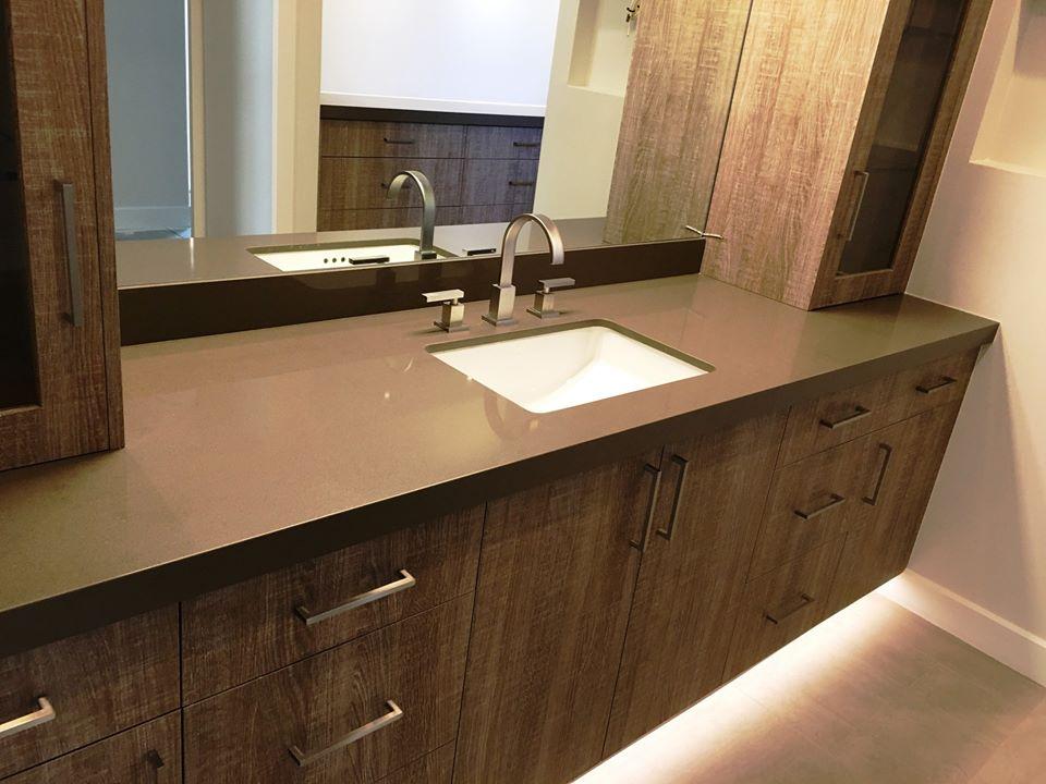 L & M Granite Countertops - home goods store  | Photo 2 of 10 | Address: 2723 W Cheery Lynn Rd, Phoenix, AZ 85017, USA | Phone: (623) 255-3952