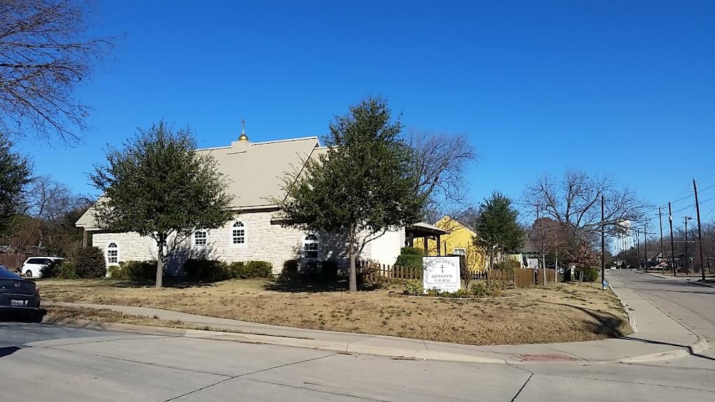 St. Nicholas Russian Orthodox Church - church    Photo 4 of 9   Address: 708 S Chestnut St, McKinney, TX 75069, USA   Phone: (972) 658-5433