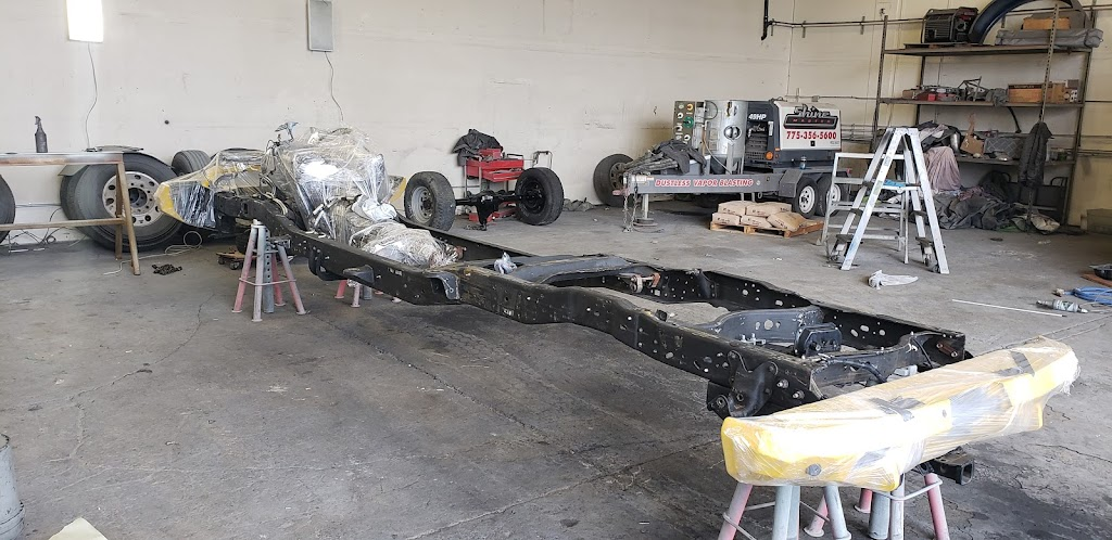T & A Performance Llc - car repair    Photo 7 of 10   Address: 114 Megabyte Dr, Sparks, NV 89434, USA   Phone: (775) 358-5549