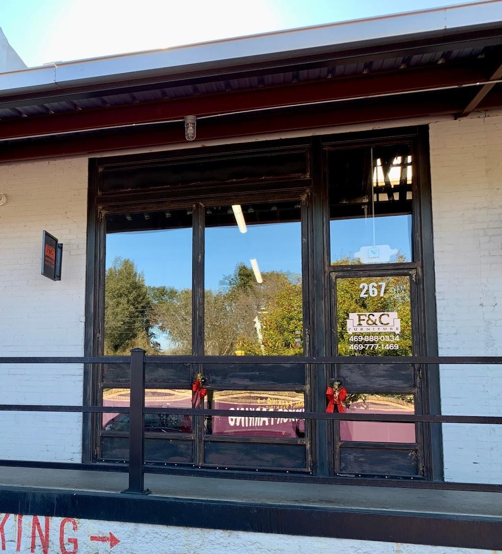 F&C Furniture DFW - furniture store  | Photo 1 of 10 | Address: 1300 S Polk St #267, Dallas, TX 75224, USA | Phone: (469) 888-0334