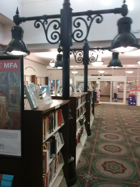 Oldsmar Public Library - library  | Photo 10 of 10 | Address: 400 St Petersburg Dr E, Oldsmar, FL 34677, USA | Phone: (813) 749-1178