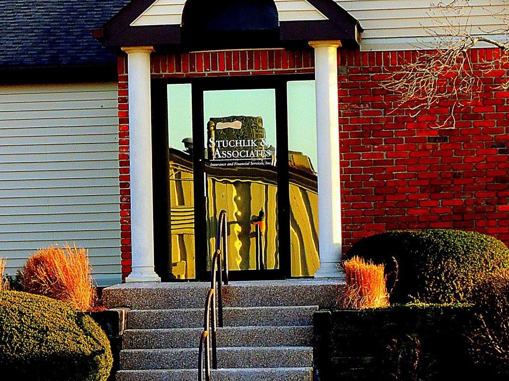 Stuchlik & Associates Insurance - insurance agency  | Photo 3 of 4 | Address: 8250 Old Cheney Rd Ste C, Lincoln, NE 68516, USA | Phone: (402) 489-8990