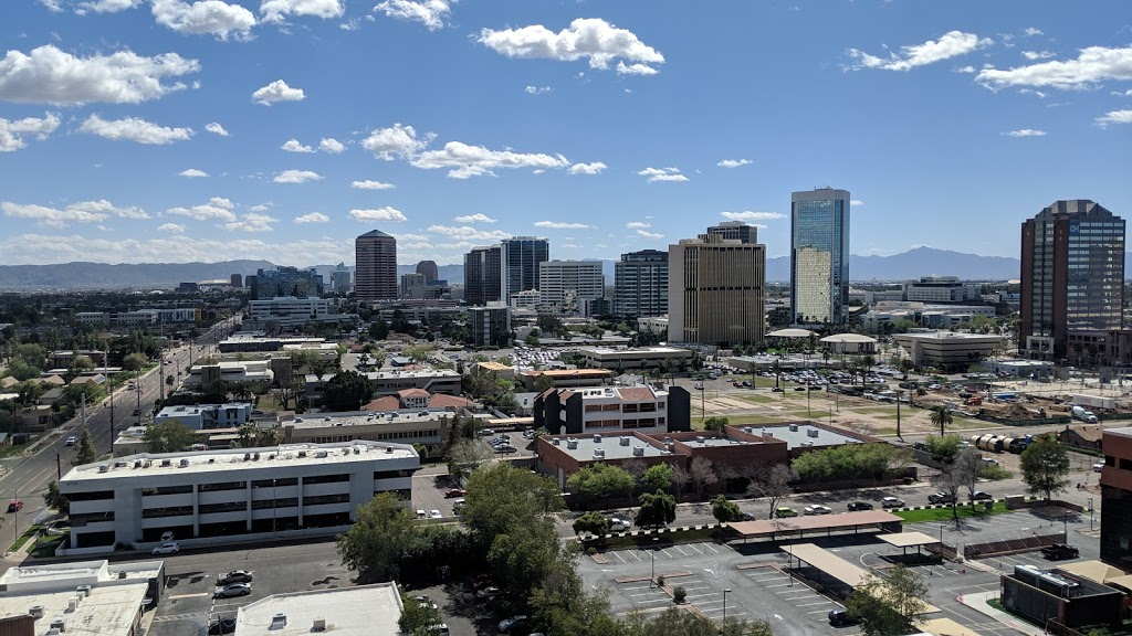 Fellowship Towers - lodging  | Photo 1 of 10 | Address: 222 E Indianola Ave, Phoenix, AZ 85012, USA | Phone: (602) 266-9438