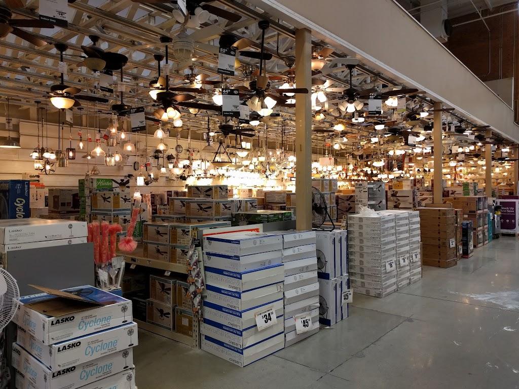 The Home Depot - hardware store    Photo 6 of 10   Address: 680 Kifer Rd, Sunnyvale, CA 94086, USA   Phone: (408) 245-3686