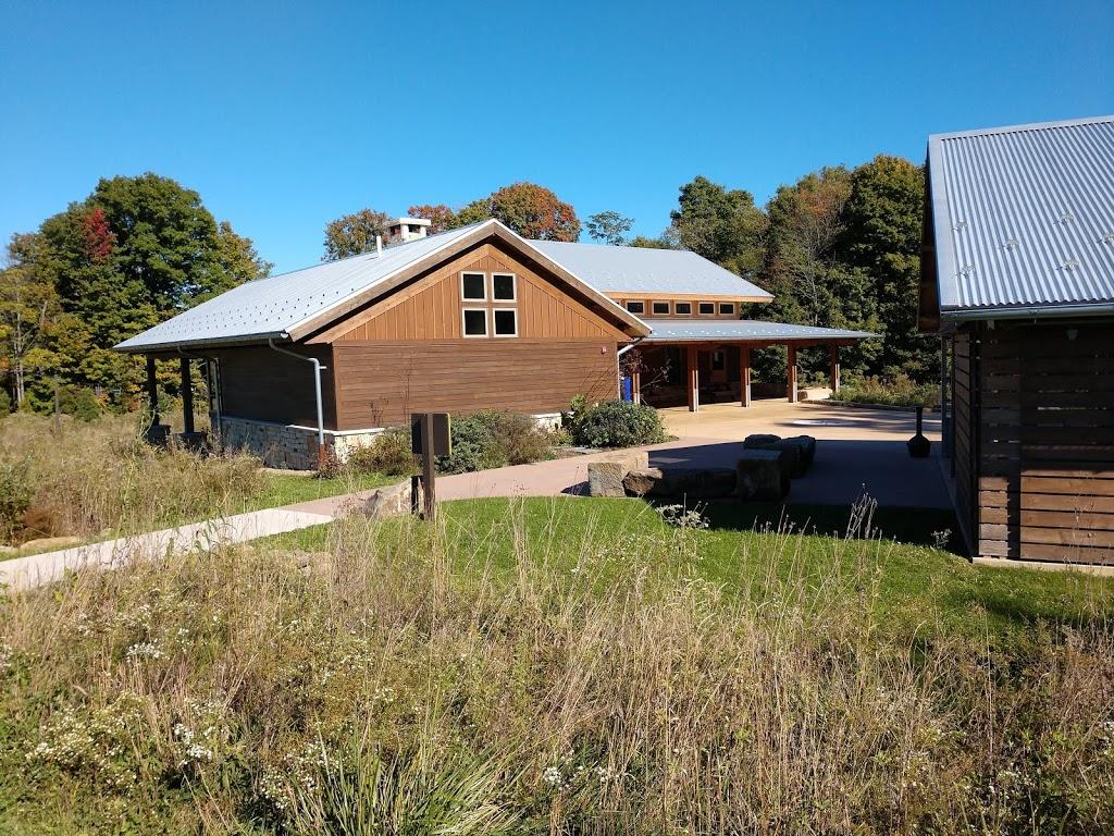 Liberty Park Nature Center - museum  | Photo 3 of 10 | Address: 9999 Liberty Rd, Twinsburg, OH 44087, USA | Phone: (330) 487-0493