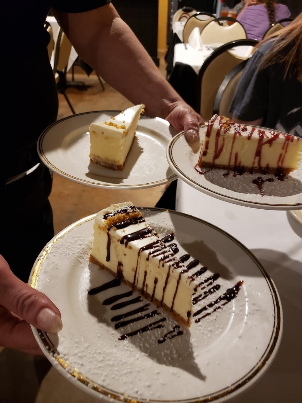 Johnnys Italian Restaurant - restaurant  | Photo 10 of 10 | Address: 14471 NE 23rd St, Choctaw, OK 73020, USA | Phone: (405) 281-1237