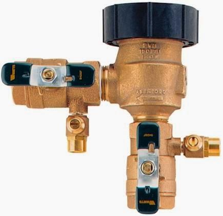 Richie Backflow Testing - plumber  | Photo 3 of 9 | Address: 4650 Amesbury Dr, Dallas, TX 75206, USA | Phone: (469) 258-7720