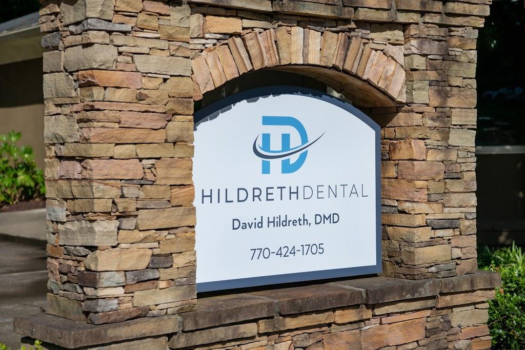 Hildreth Dental - dentist  | Photo 9 of 10 | Address: 2430 Powell Pl NW, Kennesaw, GA 30144, USA | Phone: (770) 424-1705