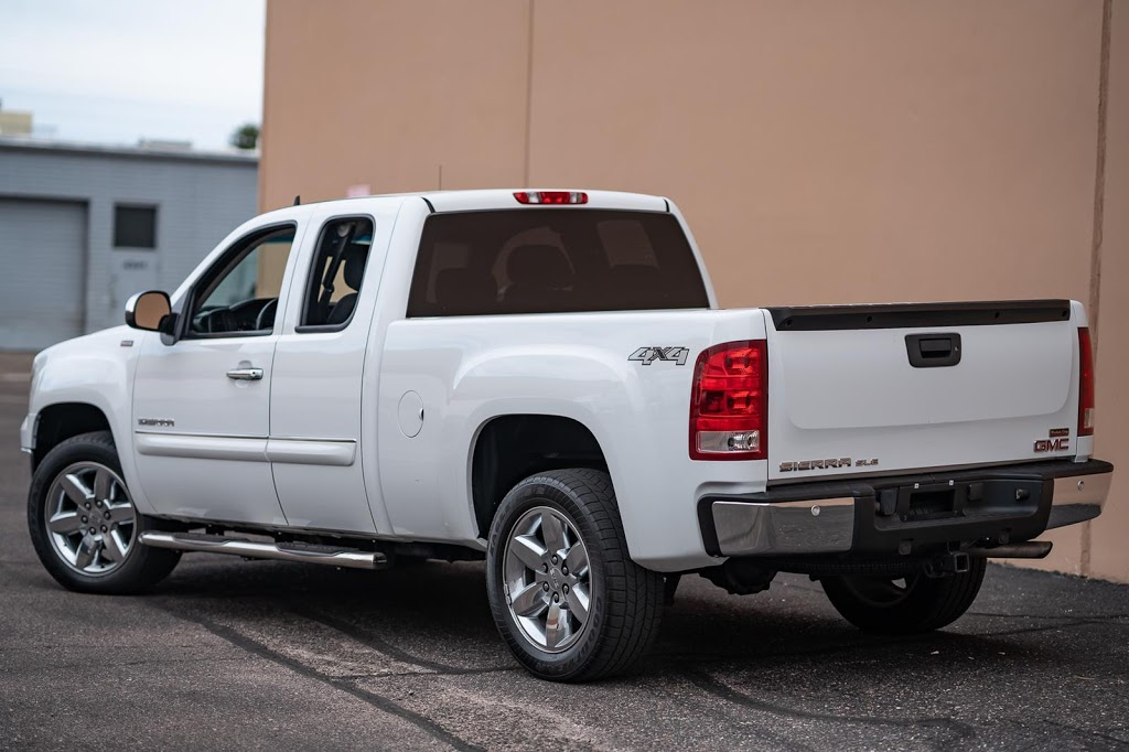 Gas Motorsports llc - car dealer    Photo 4 of 10   Address: 2800 E Van Buren St, Phoenix, AZ 85008, USA   Phone: (602) 621-1113