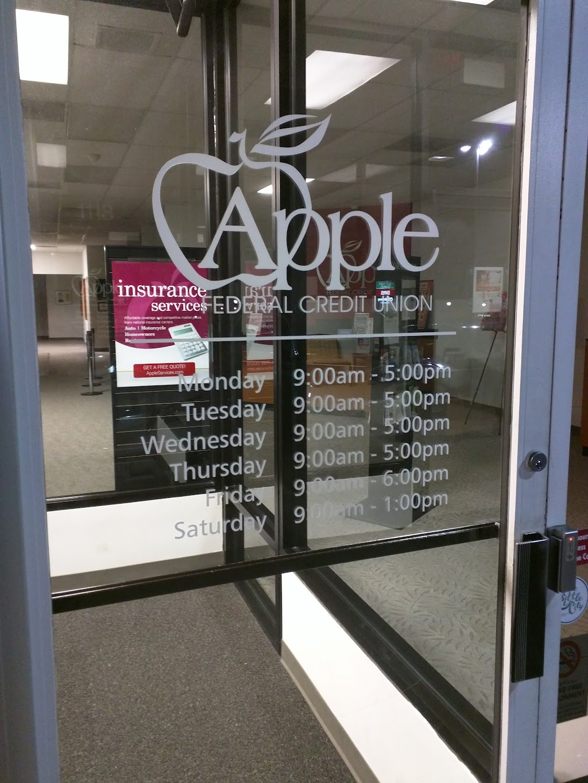 Apple Federal Credit Union - atm    Photo 4 of 10   Address: 1226 W Broad St, Falls Church, VA 22046, USA   Phone: (703) 788-4800