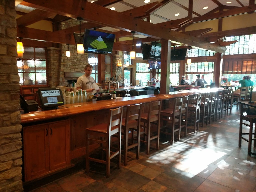 Bar & Grill at Bunker Hills - restaurant  | Photo 1 of 6 | Address: 12800 Bunker Prairie Rd NW, Minneapolis, MN 55448, USA | Phone: (763) 755-1234