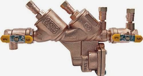 Richie Backflow Testing - plumber  | Photo 6 of 9 | Address: 4650 Amesbury Dr, Dallas, TX 75206, USA | Phone: (469) 258-7720