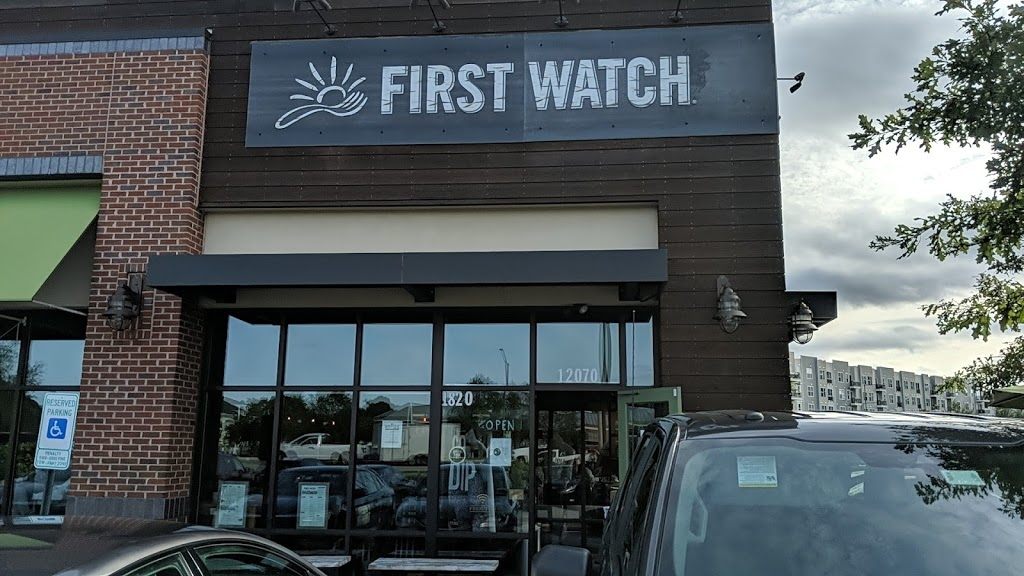 First Watch - restaurant  | Photo 4 of 10 | Address: 12070 Jefferson Ave #1810, Newport News, VA 23606, USA | Phone: (757) 249-9420
