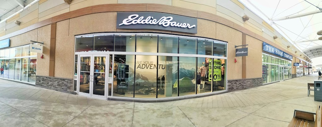 Eddie Bauer - clothing store    Photo 1 of 10   Address: 300 Taylor Rd Unit #317, Niagara-on-the-Lake, ON L0S 1J0, Canada   Phone: (905) 682-9217