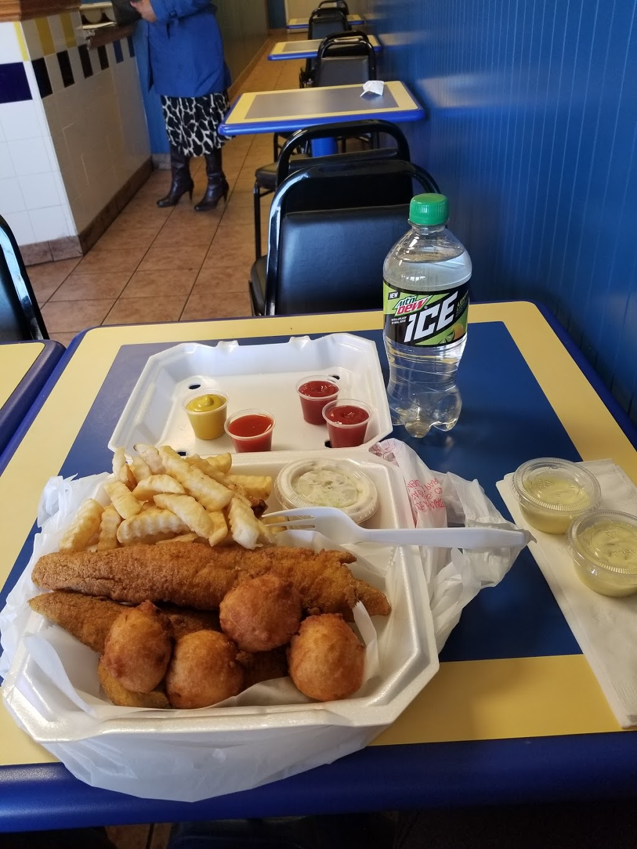Supreme Fish Delight - restaurant  | Photo 5 of 10 | Address: 3037 Panola Rd, Stonecrest, GA 30038, USA | Phone: (770) 987-3242