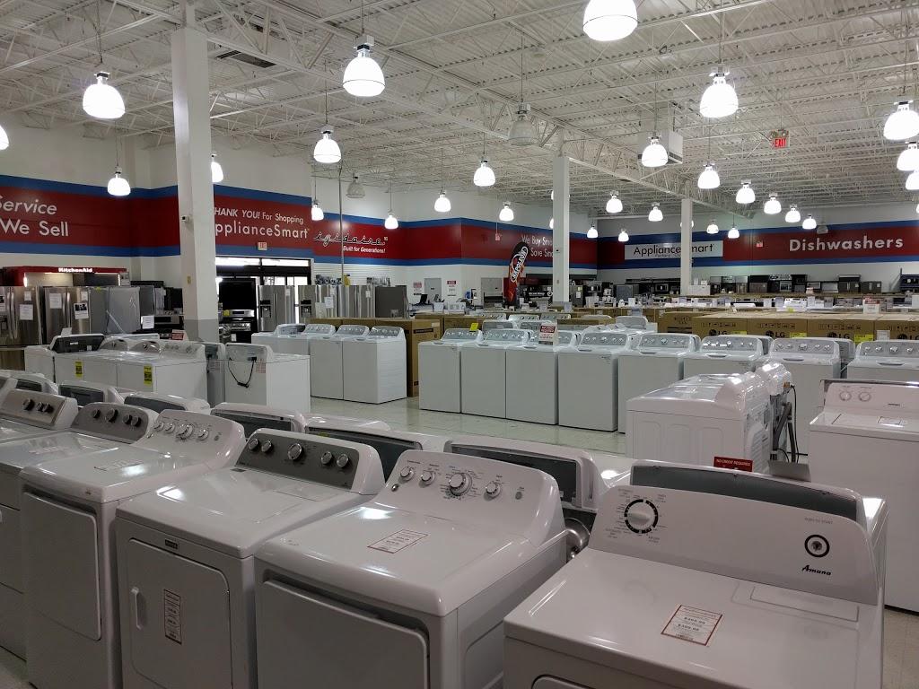 ApplianceSmart - home goods store    Photo 5 of 10   Address: 6080 E Main St, Columbus, OH 43213, USA   Phone: (614) 816-2994