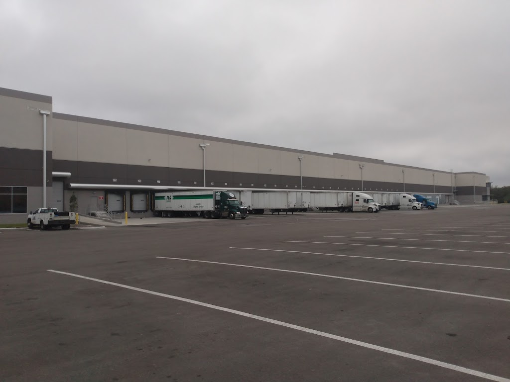 Bunzl Warehouse -   | Photo 3 of 10 | Address: 9264 E Columbus Dr, Tampa, FL 33619, USA | Phone: (813) 621-2050