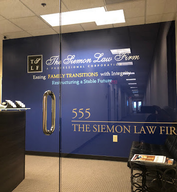 The Siemon Law Firm - lawyer    Photo 2 of 4   Address: 3400 Peachtree Rd NE Suite 555, Atlanta, GA 30326, United States   Phone: (770) 888-5078