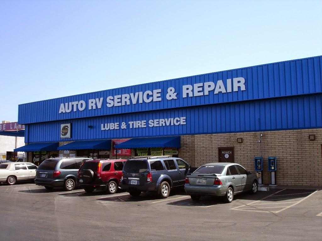 Apache Sands Service Center - car repair    Photo 1 of 10   Address: 7602 E Main St, Mesa, AZ 85207, USA   Phone: (480) 984-3101