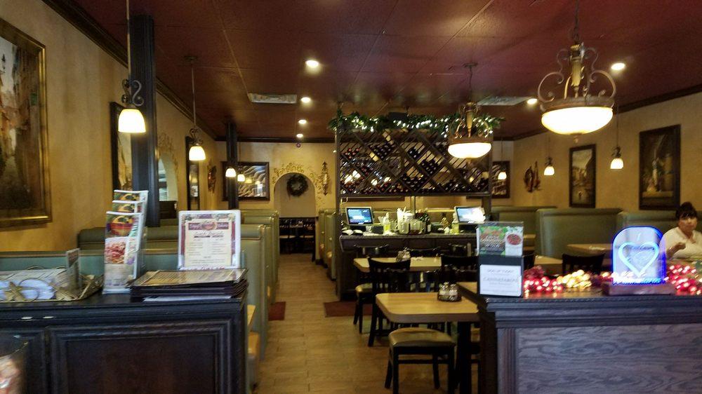 Cannataros Italian Restaurant - restaurant  | Photo 8 of 10 | Address: 12345 Mountain Ave k, Chino, CA 91710, USA | Phone: (909) 590-7960