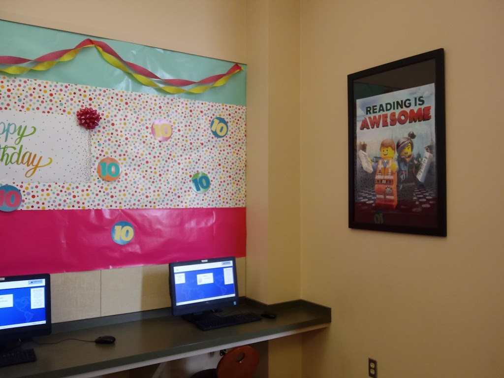 Azle Memorial Library - library  | Photo 4 of 10 | Address: 333 W Main St, Azle, TX 76020, USA | Phone: (817) 752-2682