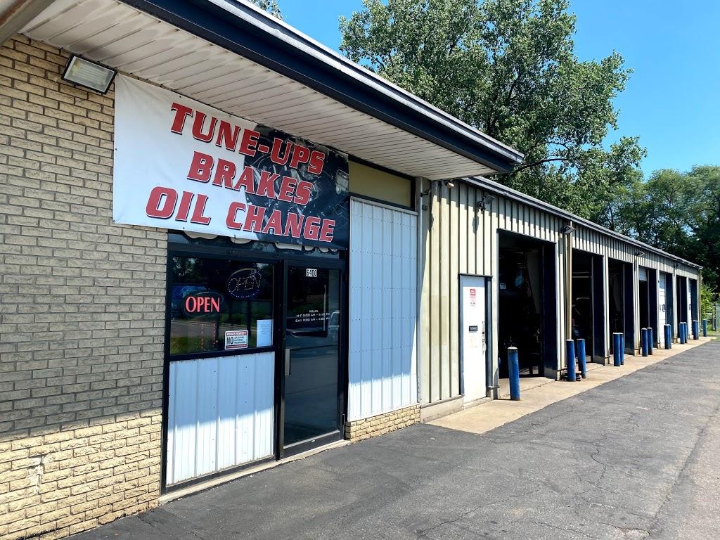 TN Auto Repair Inc - car repair  | Photo 2 of 6 | Address: 6400 Lakeland Ave N, Minneapolis, MN 55428, USA | Phone: (763) 535-4020