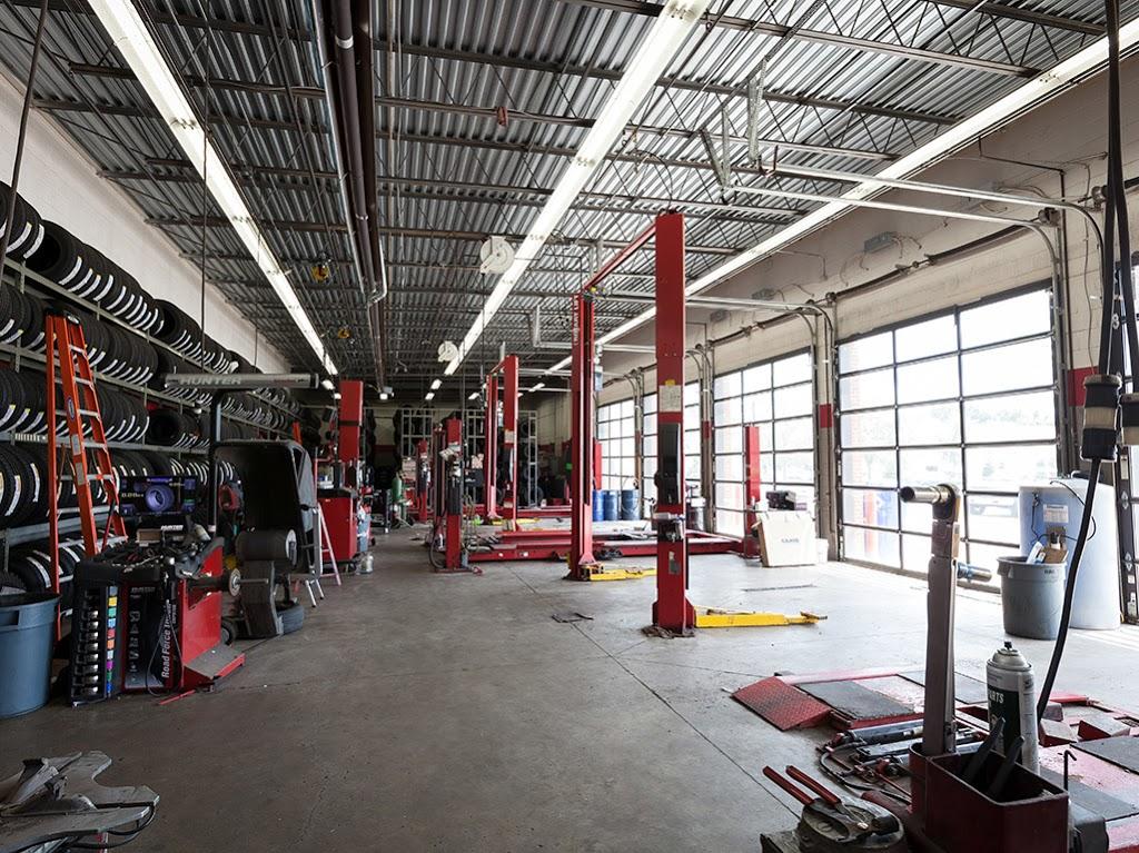 LBK AUTO DESIGN - car repair  | Photo 13 of 13 | Address: 35 Franklin Ave, Keansburg, NJ 07734, USA | Phone: (732) 585-7086