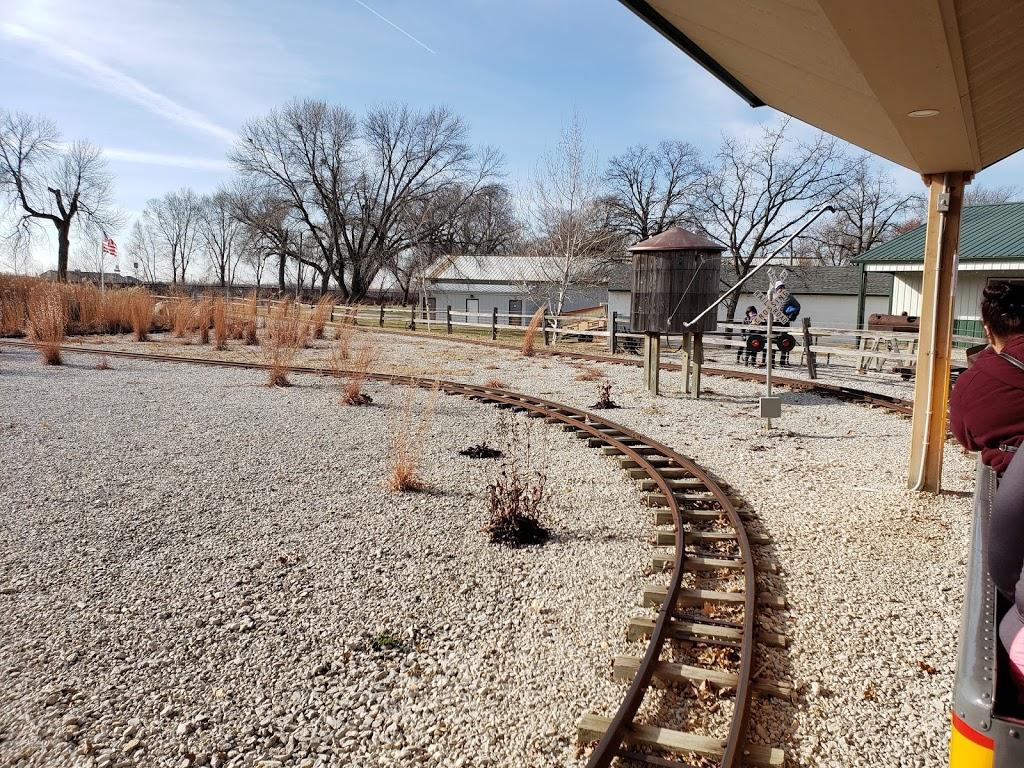 Watson Steam Train & Depot - museum  | Photo 9 of 10 | Address: 800 W Huron St, Missouri Valley, IA 51555, USA | Phone: (712) 642-2210