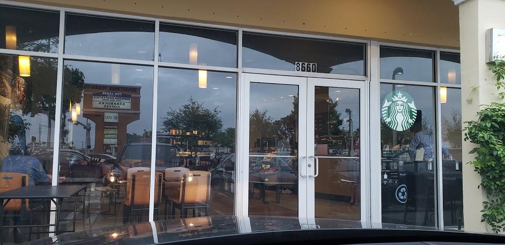 Starbucks - cafe  | Photo 1 of 10 | Address: 8660 SW 72nd St, Miami, FL 33143, USA | Phone: (305) 412-1483