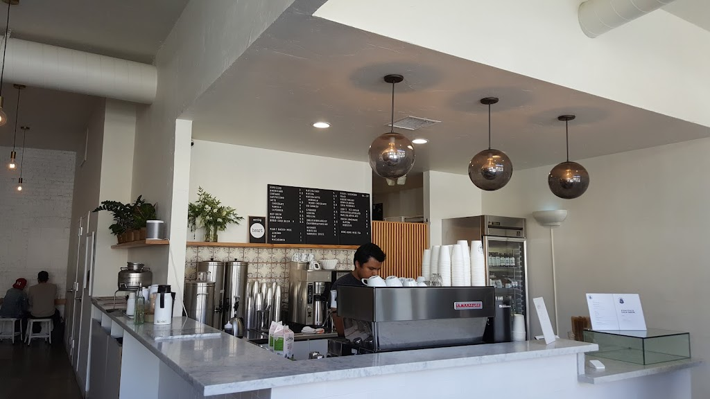 Eightfold Coffee - cafe  | Photo 5 of 10 | Address: 1294 Sunset Blvd, Los Angeles, CA 90026, USA | Phone: (213) 947-3500
