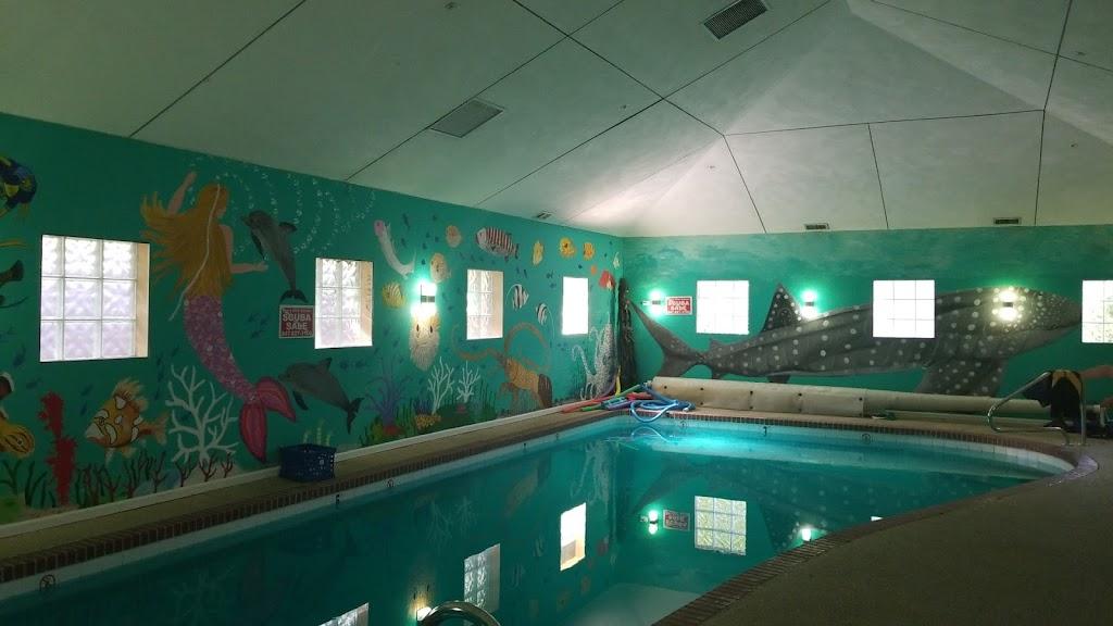 Berry Scuba & Swim School - travel agency  | Photo 5 of 10 | Address: 200 Northfield Rd, Northfield, IL 60093, USA | Phone: (847) 827-3100